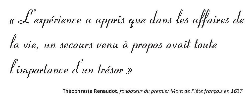 Renaudot-Theophraste